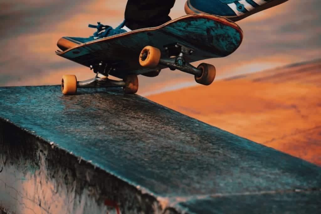 8 Most Favorite Skateboard Games For Android Of All Time