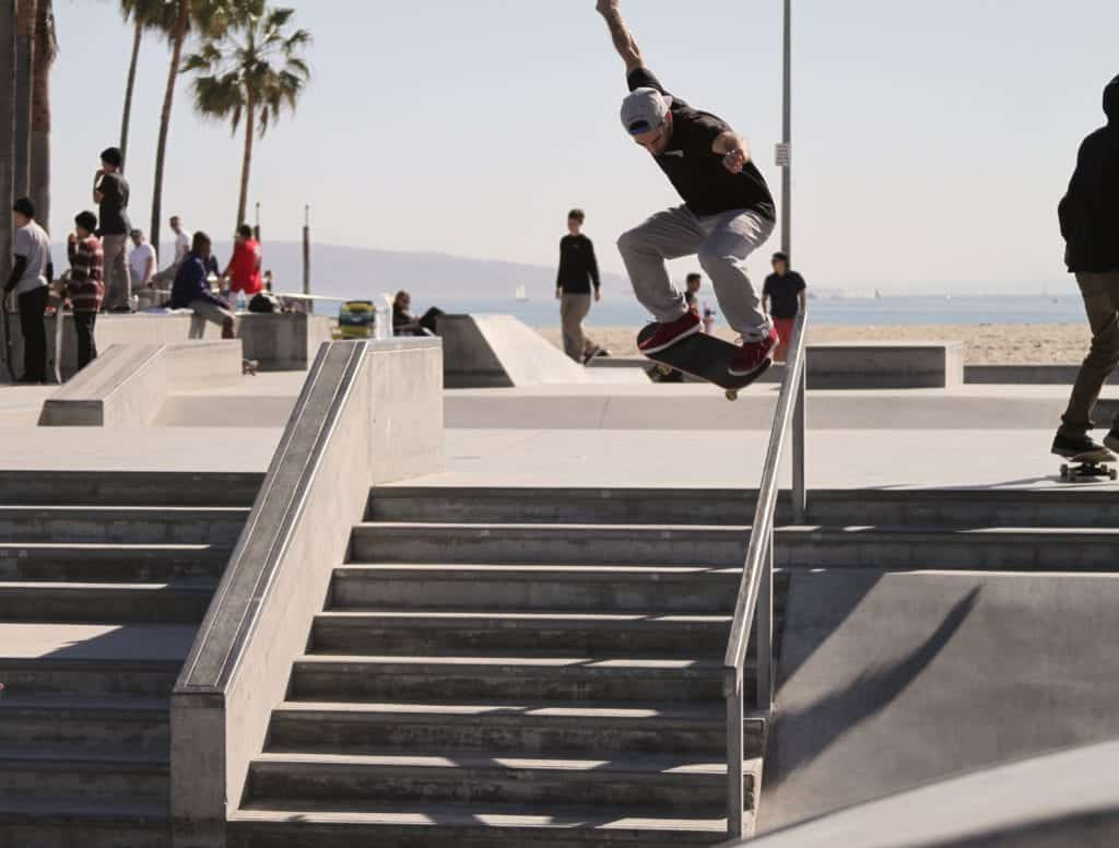 Top Skateboard Bearings That Will Help You Go Extra Fast