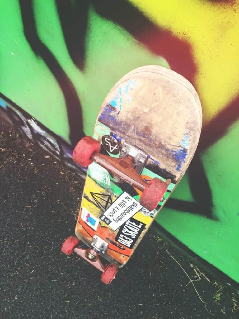 How to Get Free Skateboard Stickers Online