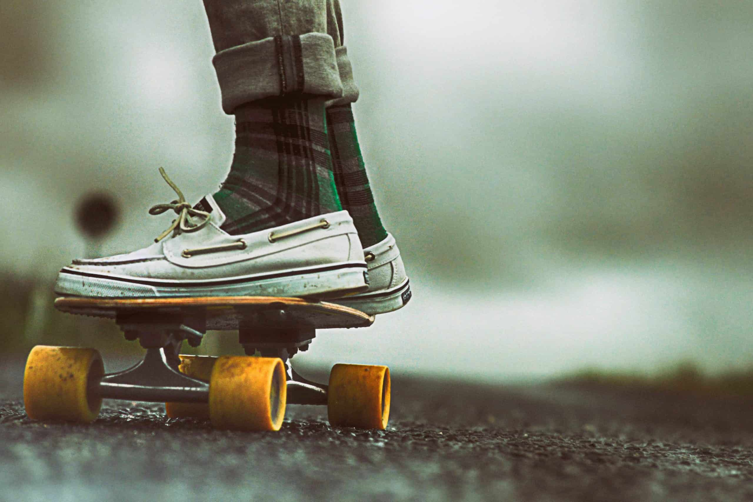 Some Most Valuable Vintage Skateboards You Should Check Out