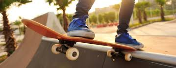 What Are The Features Of All The Skateboard Ramps?