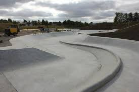 Old Skateparks Are Home to the Best Old Skateparks Available