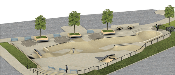Best Skatepark Ideas - How to Create Your Own