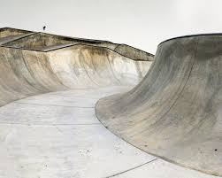 The Most Popular Internet Old Skateparks