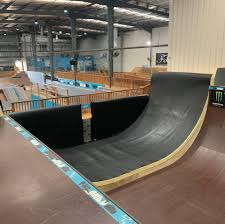 Discover The Famous Skatepark In Hobart