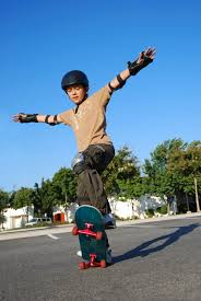Skateboard Safety Tips To Ride Your Own Personal Skateboard