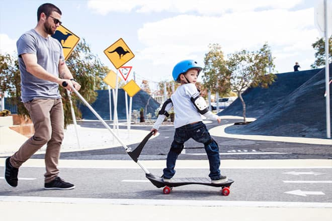 What Kinds Of Skateboarding Equipment Do You Need?