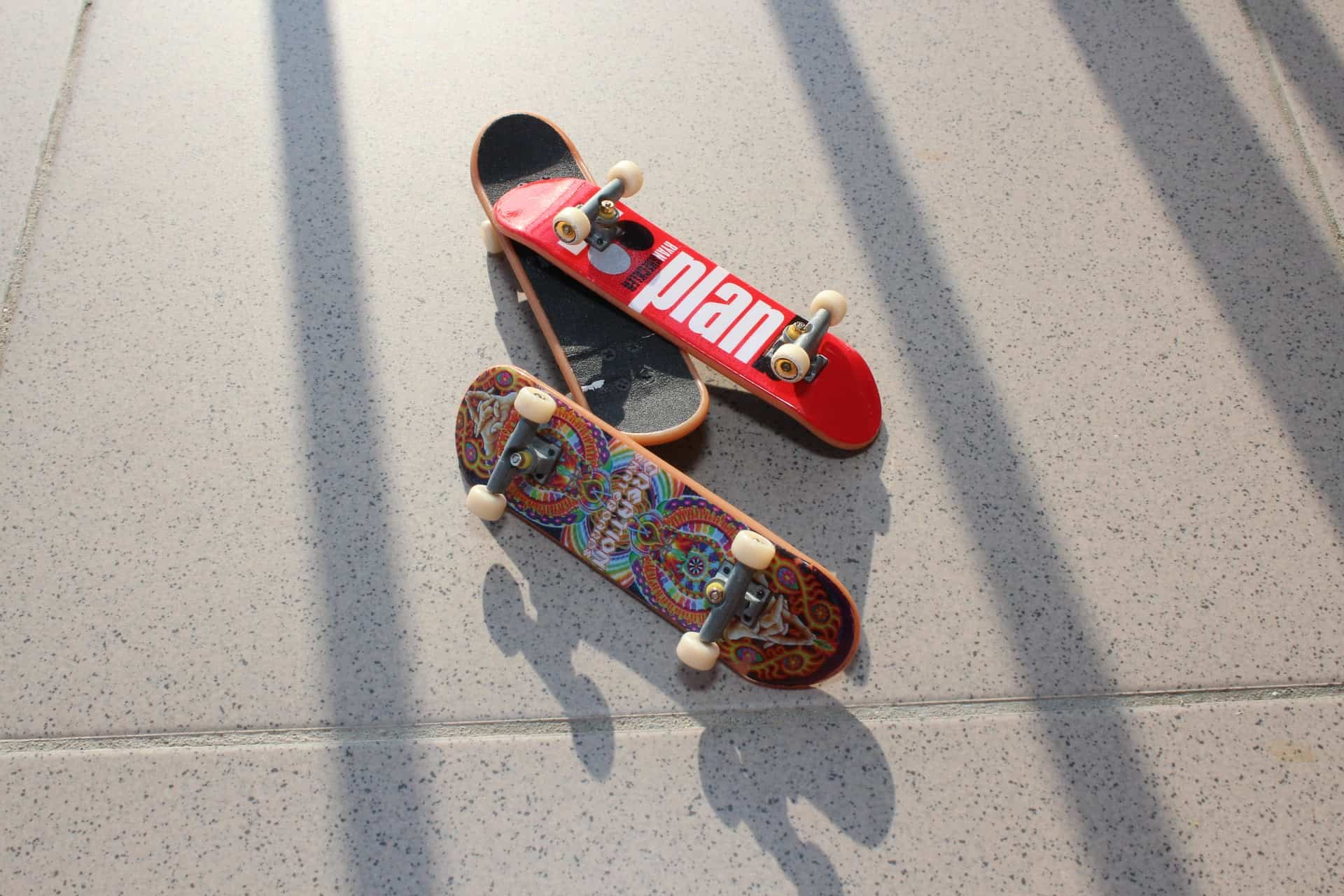 Few Tips On How To Locate The Best Skateboards For Sale