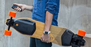 What To Look For In An Electric Skateboard