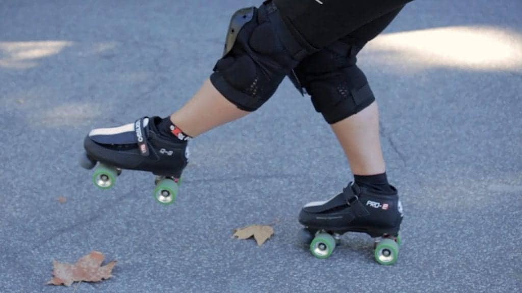 Quad Kick Roller Skates - Creating More Fun For Your Own Two Feet