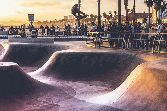Why use Indoor skate park for skating