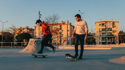 Different Electric Skateboard types