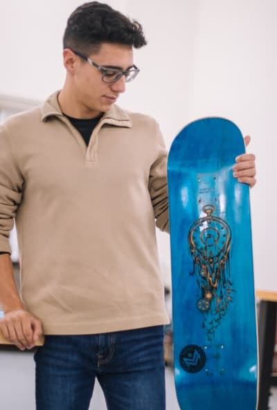 Why buy skateboard protective gear for skaters