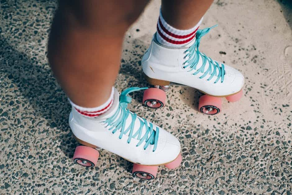 Roller Skating Accessories